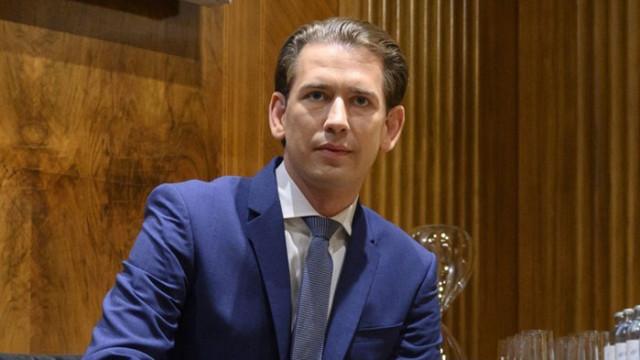 Себастиан Курц: Пандемията за ваксинираните приключи