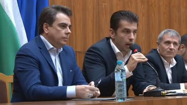 """Кирил Петков със """"силна предизборна реч"""" докато е министър: М*йната Ви! Стига толкова! (ВИДЕО)"""