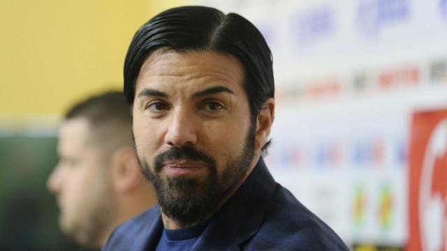 Георгиев: Най-важното е контактът между родителите, треньорите и децата