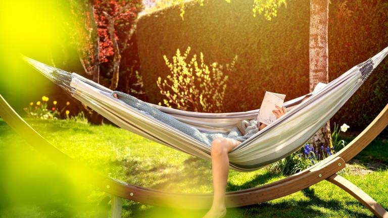 Свободното време, удовлетвореността от живота и защо прекалената почивка не е полезна