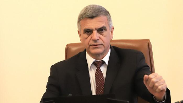 Стефан Янев: Не ми е работа да проверявам дали Кирил Петков има двойно гражданство