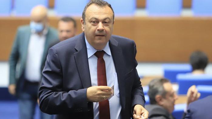 Хамид Хамид: С Кирил Петков и Асен Василев един ден може да станем приятели