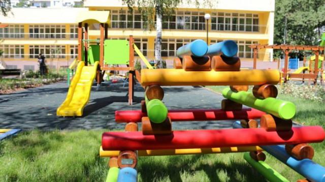 2-годишно дете е с тежки химически изгаряния, пострадало в детската градина