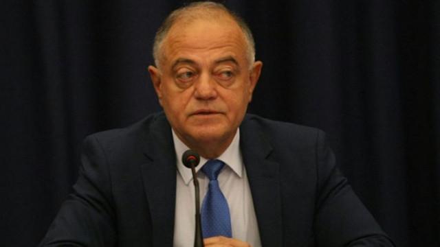 Атанас Атанасов: Има голям риск от раздробяване на парламентарното пространство от нови субекти