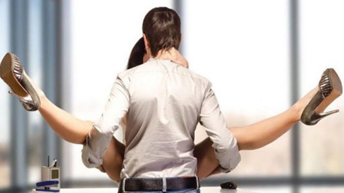 Сексуалните фантазии: Истината, която се крие зад тях