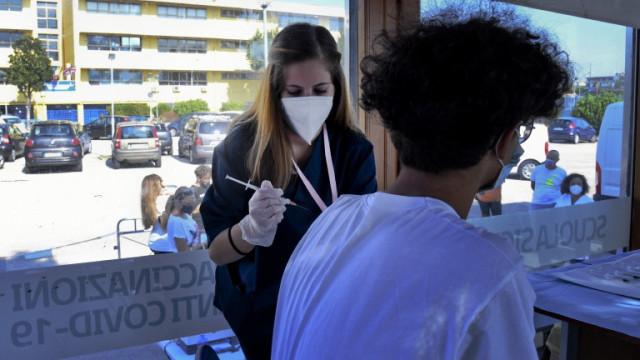 Правителството на Италия направи COVID-19 паспорта задължителен за всички работници