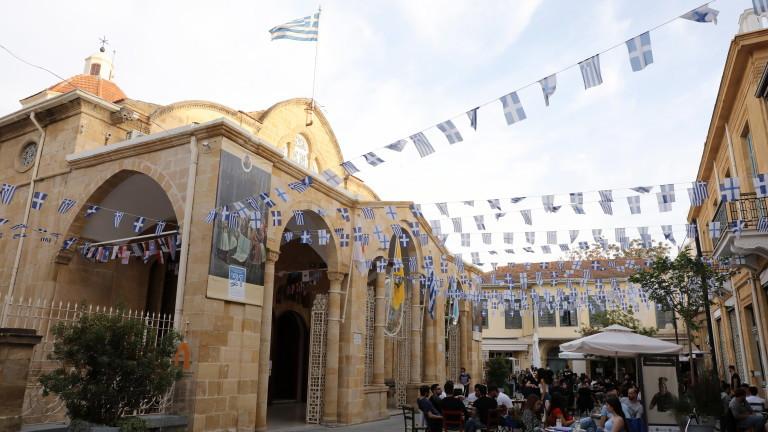 Кипър - страната - най-ефективно използваща европейски средства