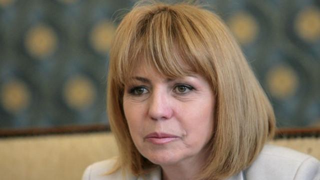 Фандъкова за уволнението на проф. Балтов: Недоумявам как е възможно