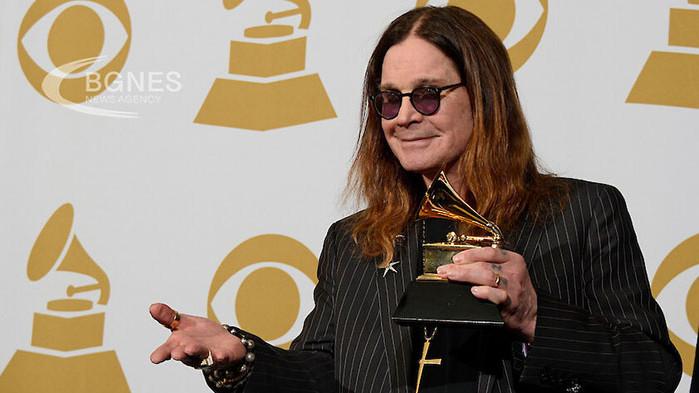 Американската асоциация на звукозаписната индустрия (RIAA) обяви за златен най-новия