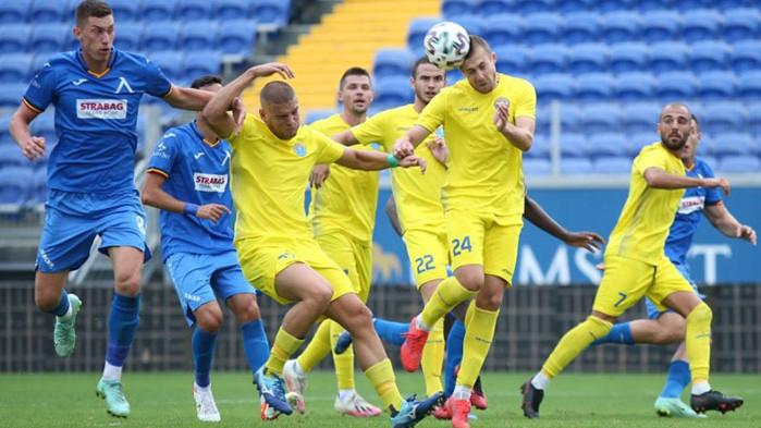 Станимир Стоилов набеляза голмайстора на Втора лига