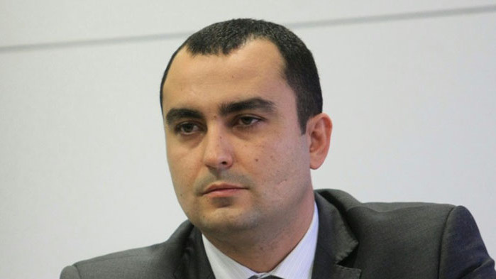 Александър Иванов: До две седмици ще обявим кандидатурата за президент на ГЕРБ