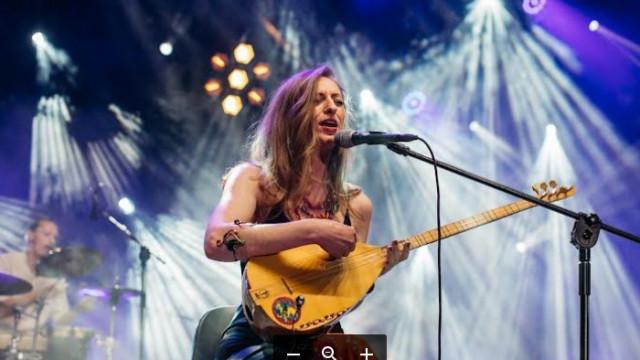 Meszecsinka с концерт във Варна