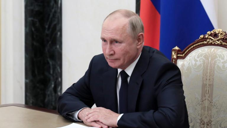 Защо технологични гиганти премахнаха приложение на Навални в деня на изборите в Русия?