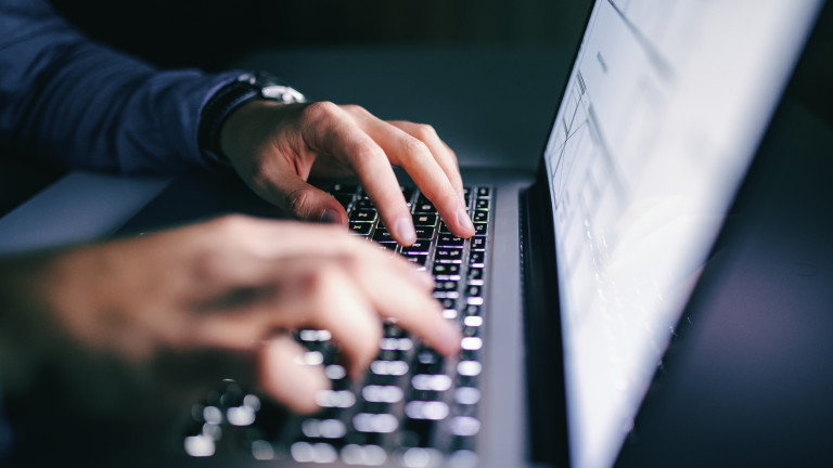 Няма удостоверяване за мрежовата и информационна сигурност на софтуера за преброяване