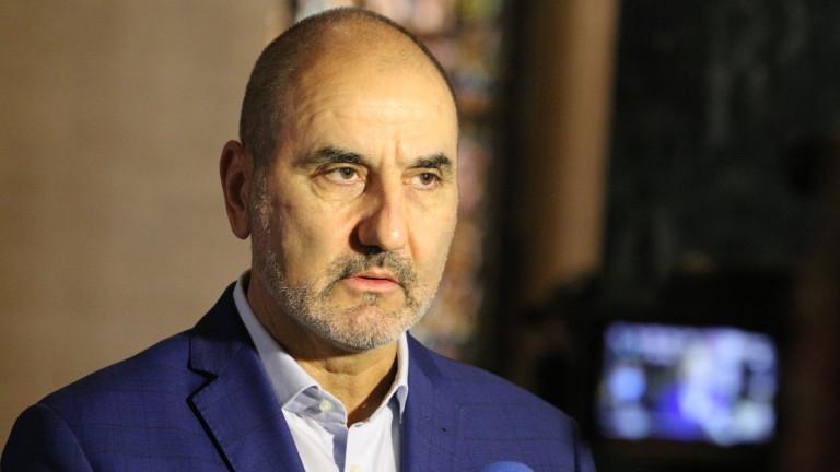 Цветан Цветанов убеден, че без къртица в службите Брендо не би успял през 2012