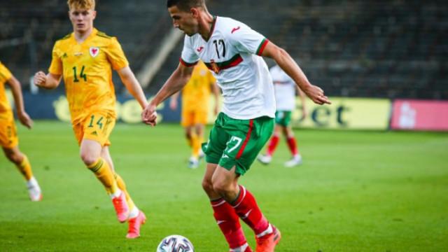 Мартин Минчев с два гола за дубъла на Спарта