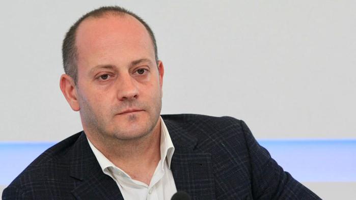 """Радан Кънев вярва, че ДБ и """"Продължаваме промяната"""" могат да бъдат първи"""