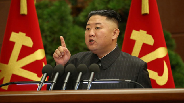 КНДР разширява завода за обогатяване на уран в Йонбьон