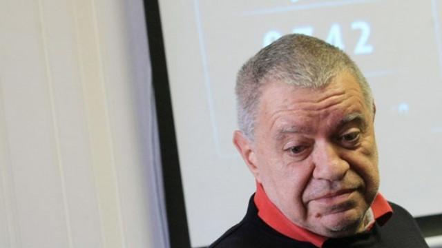 Проф.Константинов за Петков и гражданството му: Не можеш да започнеш да сториш къща върху лъжа