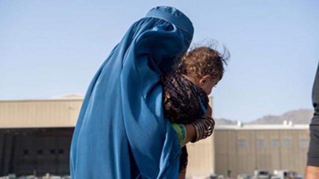 На служителките в Кабул наредено да си останат у дома