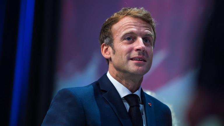 The Telegraph: Франция не е надежден партньор на англоговорящите защитници на свободата