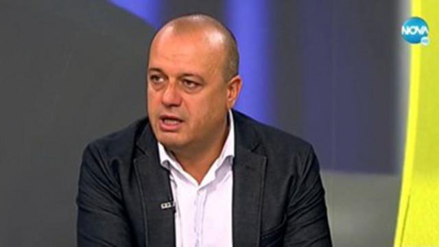 Христо Проданов, БСП за Петков и Василев: Зад всичко стои секретарят на Радев