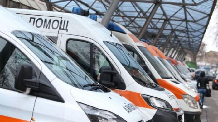 Тежка катастрофа на пътя Бургас-Средец, петима души са ранени