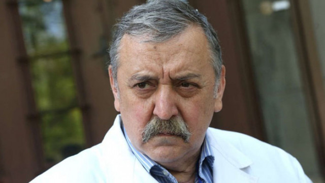 Проф. Кантарджиев: Имаме основания да се съмняваме в обявявания брой нови случаи на COVID-19 у нас