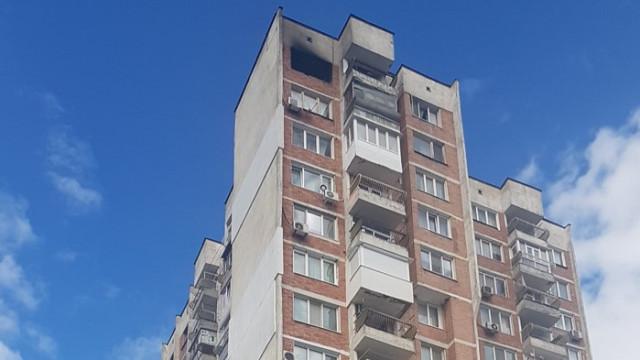 Окръжна прокуратура-Варна води досъдебното производство за взрива в апартамент във Възраждане
