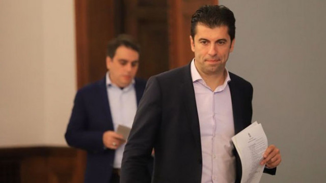 DW: Защо еуфорията около Кирил Петков и Асен Василев може да се окаже пресилена