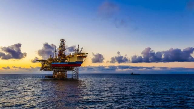 Прогноза: Газта в Русия ще стигне за 70 години, петролът за 30. А после?