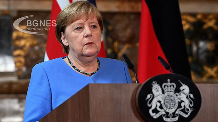 След шестнадесет години на власт, канцлерът Меркел скоро ще се