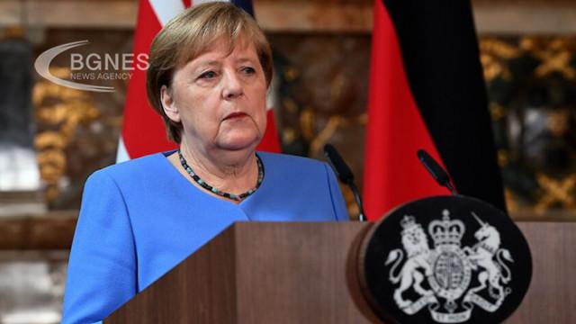Четири големи кризи в ерата на Меркел
