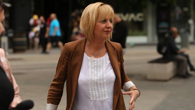 Манолова с предложение за споразумение към ДБ и ПП, сега не изключи ИТН