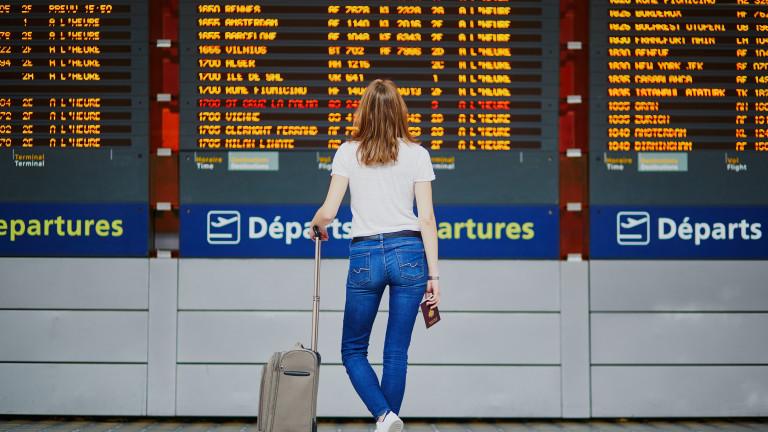 САЩразхлабват ограниченията си за пътуване за хора от Европейския съюз