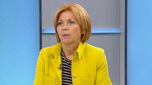 Боряна Димитрова: ИТН и ДБ ще имат отлив на избиратели, възможно е ИБГНИ да не влязат в парламента