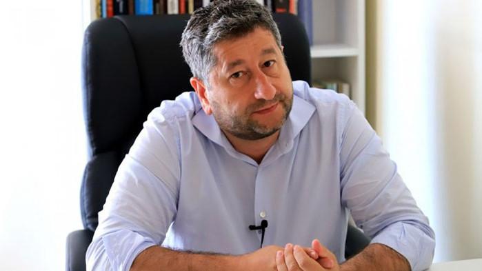 """Христо Иванов иска общо явяване и листи с """"Продължаваме промяната"""""""
