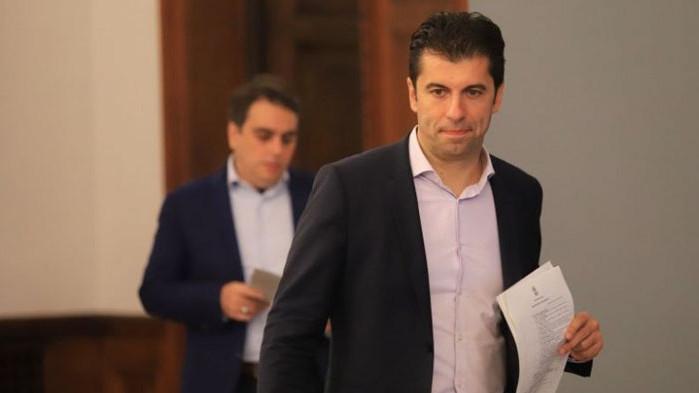 """Шефка в рекламната агенция, която обслужва Петков и Василев е в списъка """"Магнитски"""""""