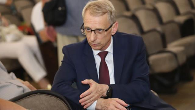 Николай Денков: Плавното нарастване на случаите на коронавирус не е тревожно