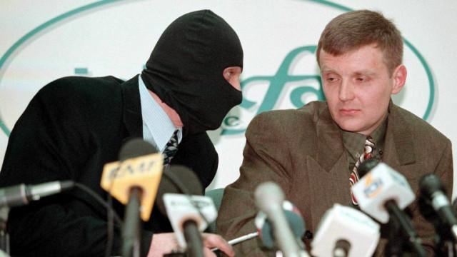 Русия е отговорна за убийството на Литвиненко, постанови съдът в Страсбург