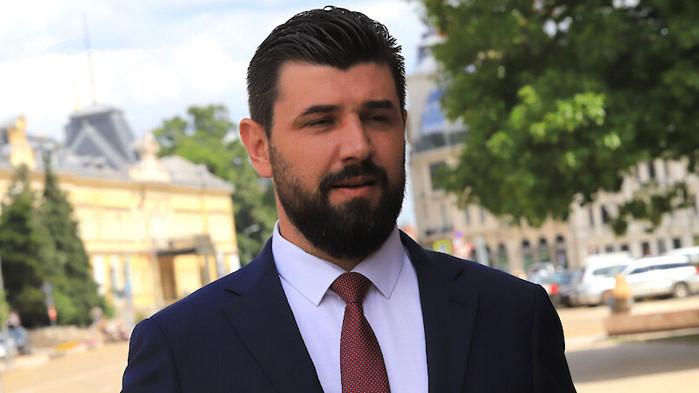 Петър Колев: Победи страха, преброй се като българин