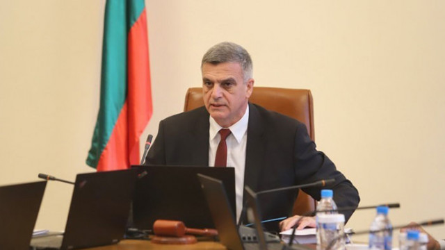 Премиерът Стефан Янев назначи трима заместник-министри