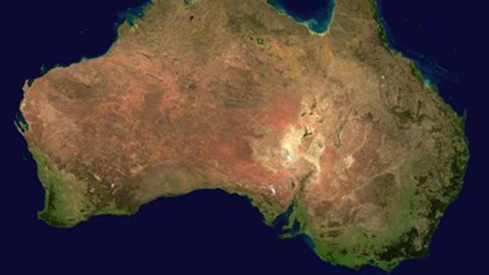 Нови карти разкриват крайбрежните райони на Австралия, застрашени от покачването на океанското ниво