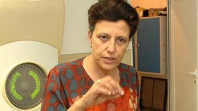 Проф. Троянова: Онкологичната смъртност е по-висока заради пандемията