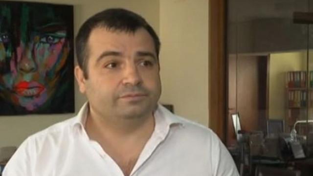 Константин Бачийски: С Кирил Петков имаме трайни взаимоотношения