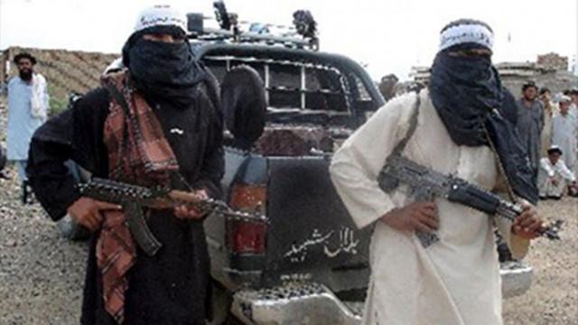 Талибанското правителство обяви останалите от кабинета, жени няма