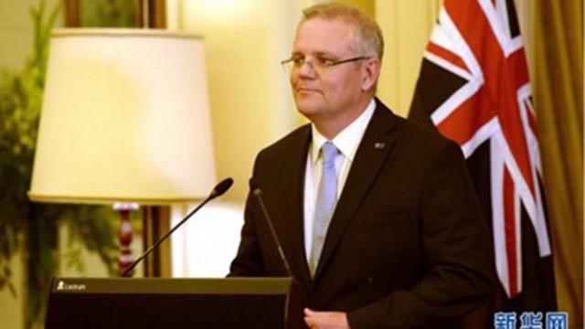 """Радио Китай: Съветваме """"онзи австралиец"""" да мисли повече за благата и честта на австралийския народ"""