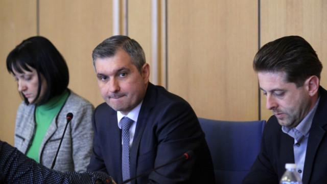 Елен Герджиков подава оставка