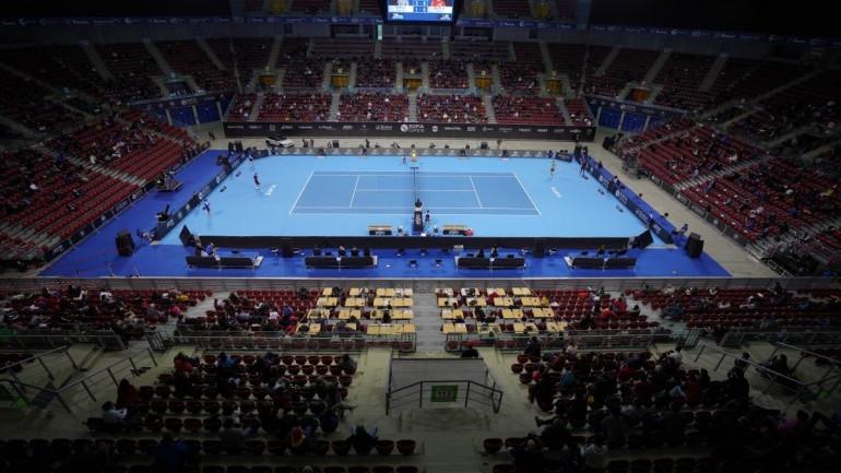 Трима българи в основната схема на Sofia Open 2021