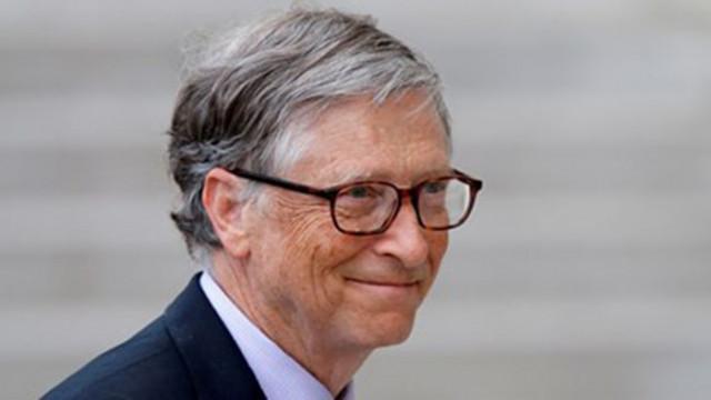 Бил Гейтс: Партийна политика вреди на битката с изменението на климата